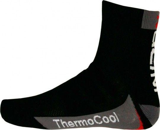 NALINI PRO Radsport-Socken PALUSTRIS schwarz XXL (46-47 / 12-12.5)