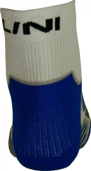 NALINI PRO Radsport-Coolmax-Socken NICOTANIA blau S-M (36-41 / 5-7.5)