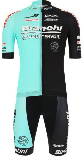 Bianchi Countervail 2019 Set 1