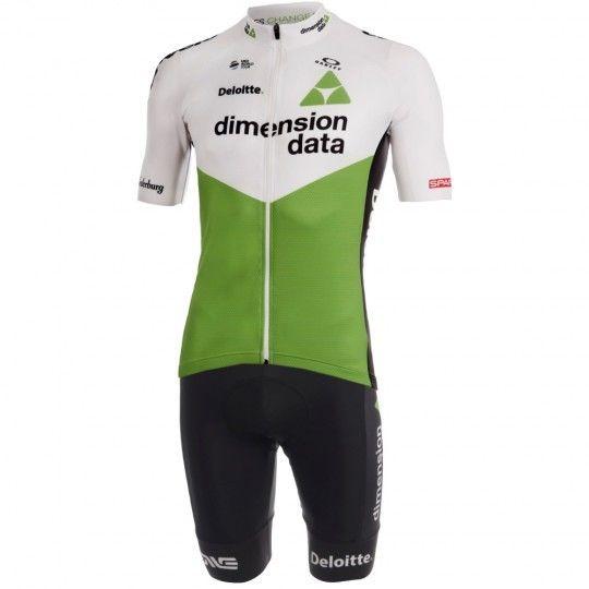 SET Team Dimension Data 2018