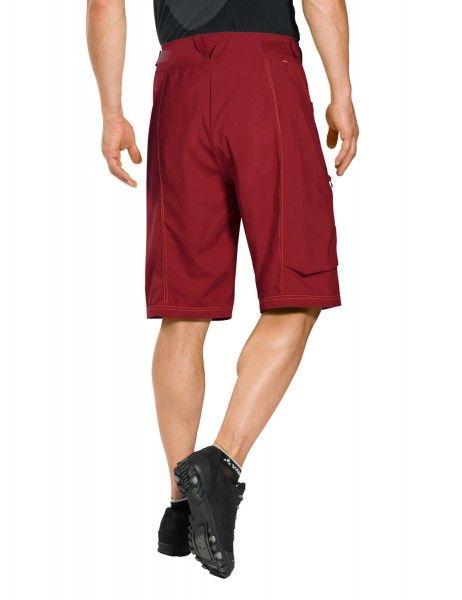 Vaude Ledro Shorts Bike Shorts salsa 4