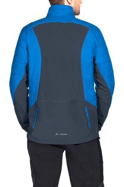 Vaude Minaki Jacket II Isolationsjacke radiate blue 4