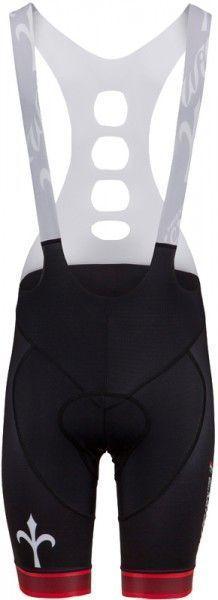 Wilier Spark Trägerhose schwarz 1