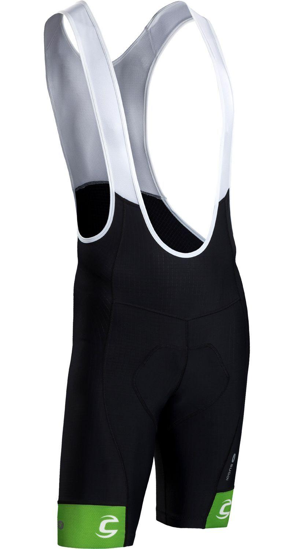 42bd8afee Cannondale Evolution ZAP Set (jersey + bib shorts) green black - Sugoi (.  Next