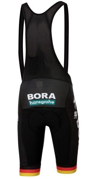 BORA-hansgrohe deutscher Meister 2020 Trägerhose 2