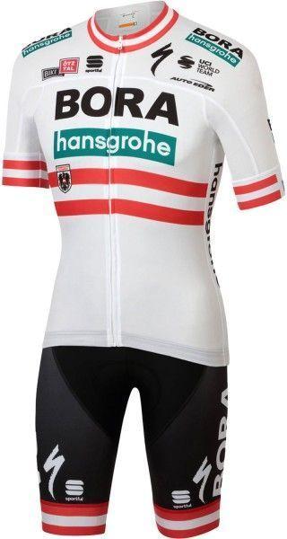 Bora Hansgrohe 2020 österreichischer Meister Radsport-Set