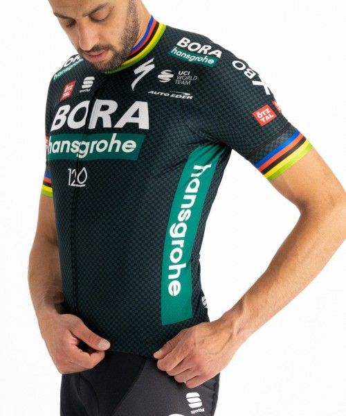 BORA-hansgrohe Peter Sagan Tour Edition 2021 Radtrikot 5