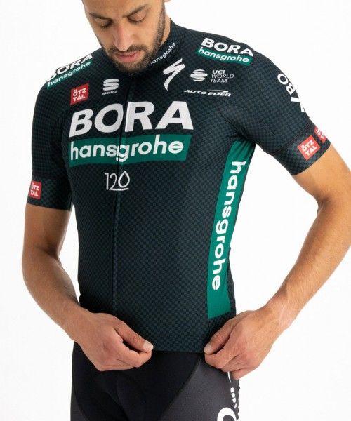 BORA-hansgrohe Tour de France Edition 2021 Radtrikot kurzarm 5
