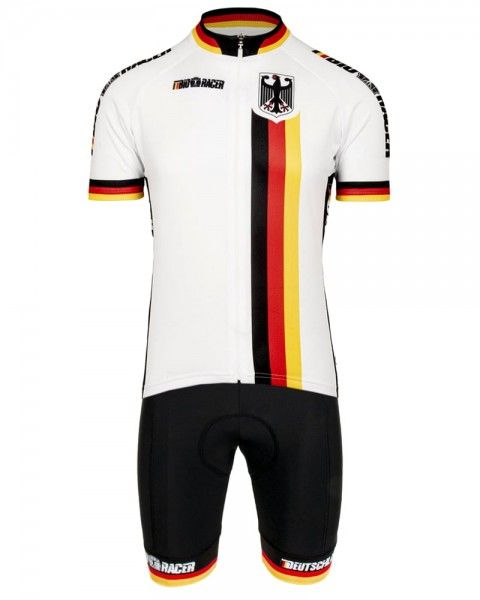 Deutschland Nationalteam 2020 Radsportset 1