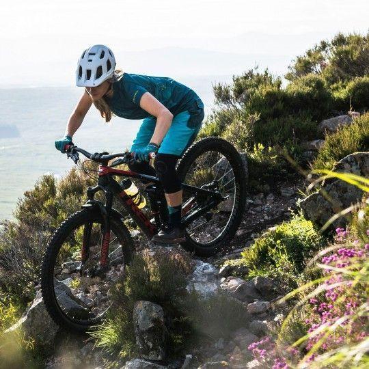 Endura SINGLETRACK Bike Shorts aquamarin 5