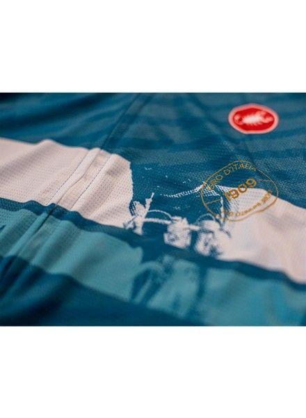 Giro d'Italia 2020 Etappentrikot CIMA Actionbild 3