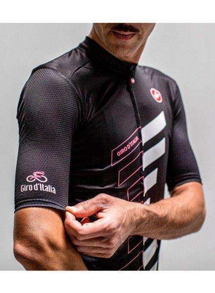 Giro d'Italia 2020 Etappentrikot Trofeo Actionbild 3