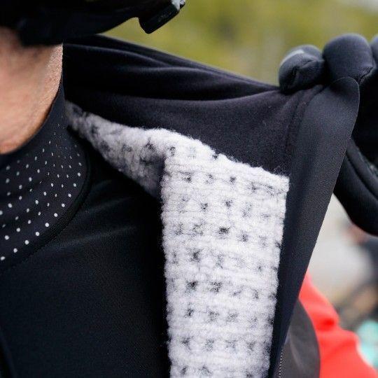 Nalini Pro Gara Vest Fahrradweste schwarz 5