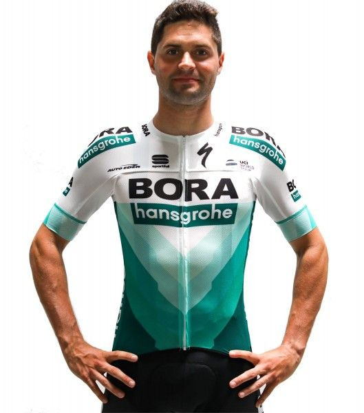 BORA-hansgrohe 2019 Tour edition Radtrikot 3