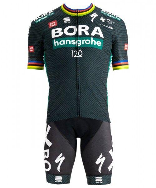 BORA-hansgrohe Peter Sagan Tour Edition 2021 Radsport SET 1