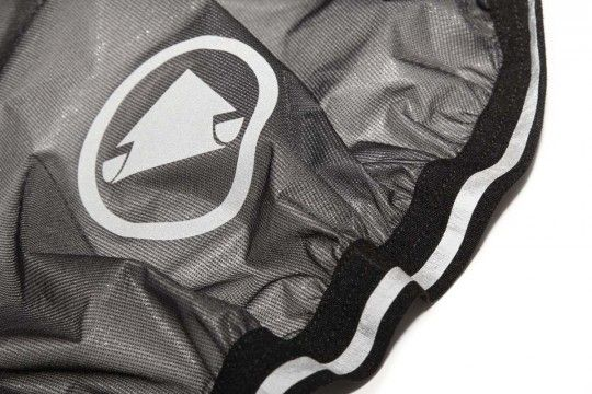 Endura FS 260 Pro Adrenalin II Regenjacke schwarz 6