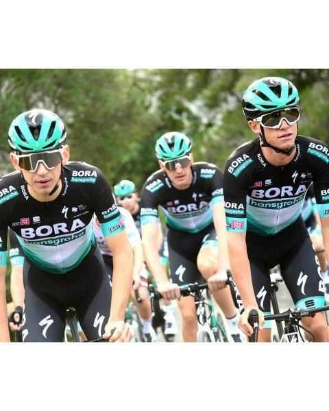 BORA-hansgrohe 2020 Action 2