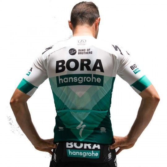 BORA-hansgrohe 2019 Tour edition Radtrikot 4