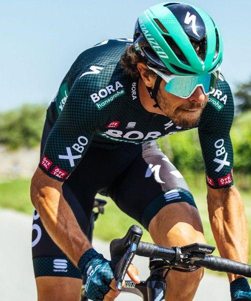 BORA-hansgrohe Tour de France Edition 2021 Action 1