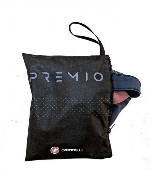 Castelli PREMIO 2 Trägerhose kurz - Kulturtasche 2