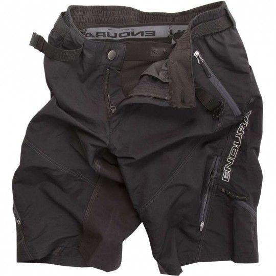 Endura HUMMVEE II Bike Shorts schwarz (E8064BK) Größe XL (5)