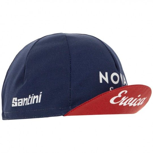 Eroica 2021 Cap ARTE - cycling cap blue - Santini