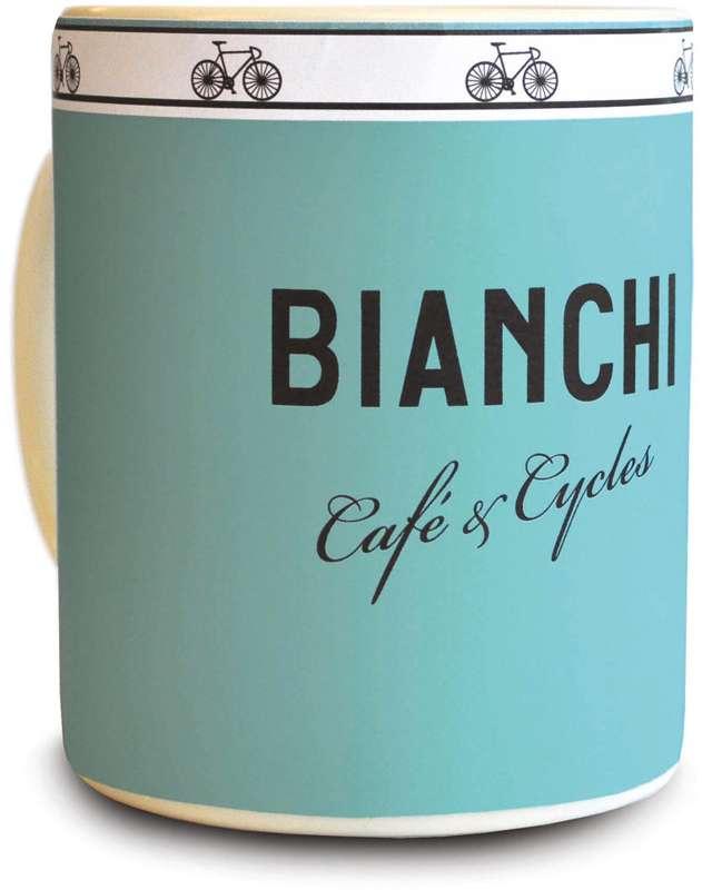 trikotexpress bianchi cafe cycles coffee mug celeste. Black Bedroom Furniture Sets. Home Design Ideas