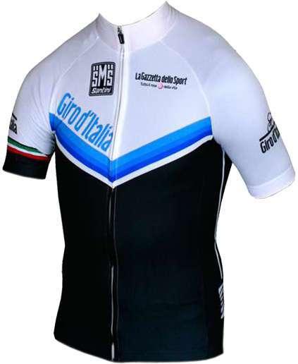 Giro d Italia 2014-Fashion Kurzarmtrikot Kurzarmtrikot Kurzarmtrikot - Santini ( 69,95 EUR) 217798