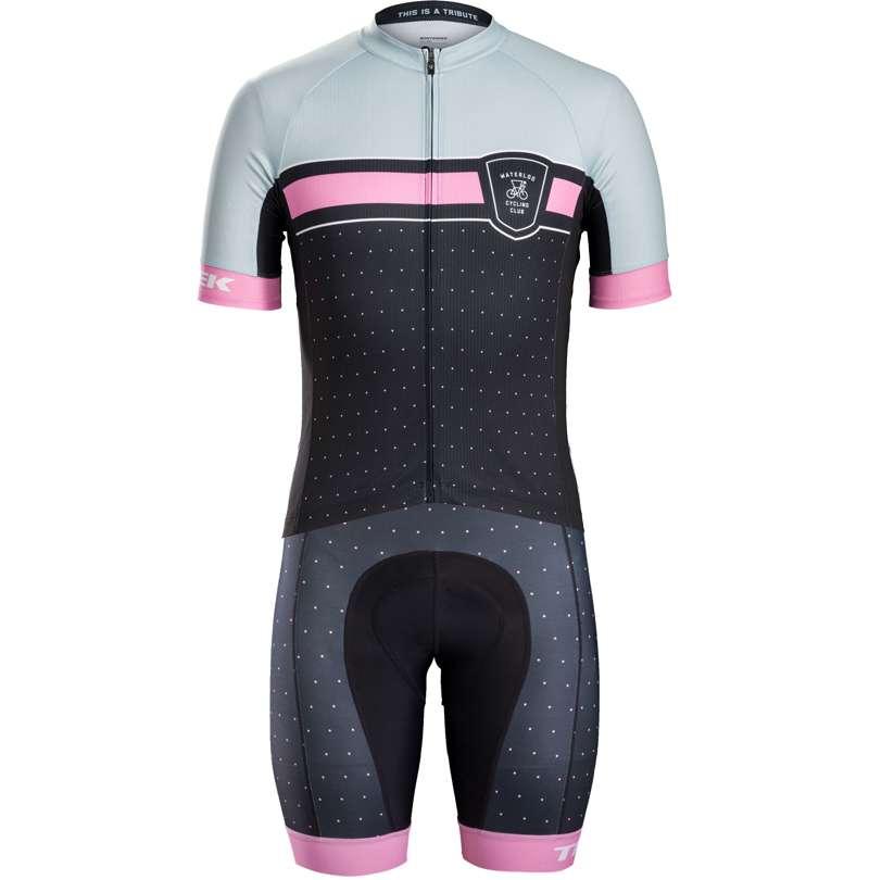 bontrager men's cycling shorts