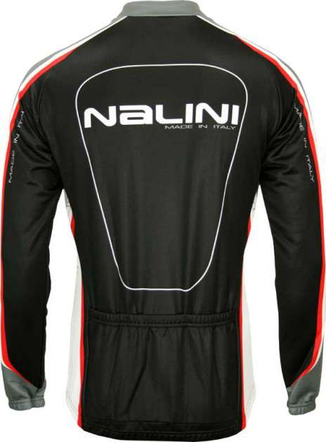NALINI Basic Langarmtrikot SACCARINA schwarz schwarz schwarz | Preisreduktion  f56e55