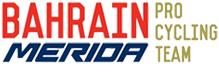Logo Bahrain Merida Pro Cycling Team
