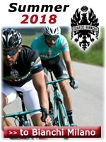 Bianchi Milano 2018 - available now