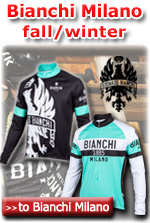 Bianchi Milano Winter 16-17 - available now!