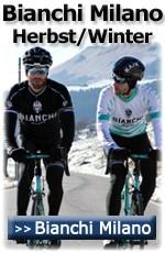 Bianchi Milano Herbst/Winter Kollektion eingetroffen!