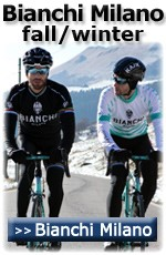 Bianchi Milano fall/winter line available now