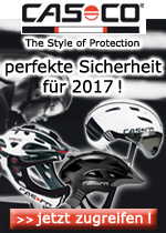 Casco 2017 - Premium Fahrradhelme für perfekten Schutz