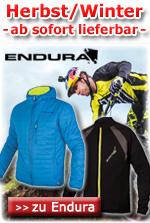 Endura Winter 16-17 - ab sofort lieferbar!