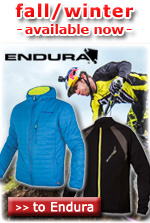 Endura fall/winter 16-17 - available now!
