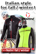 Nalini PRO Winter 16-17 - available now!