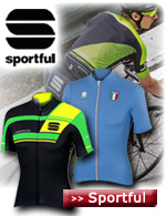 Sportful summer 2017 - available now