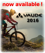 Vaude 2016 - now available