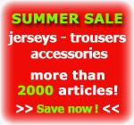 Summersale - mehr als 1500 Artikel reduziert!