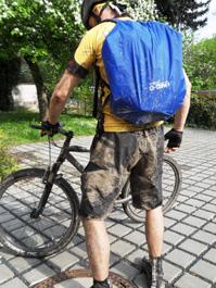 Preview Schmutz nach der Radtour