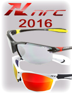 NRC sports and lifestyle glasses
